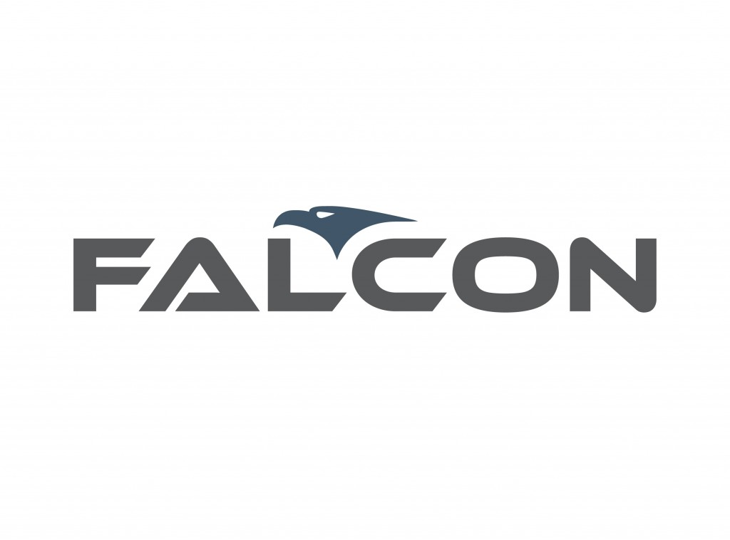 New Falcon Logo