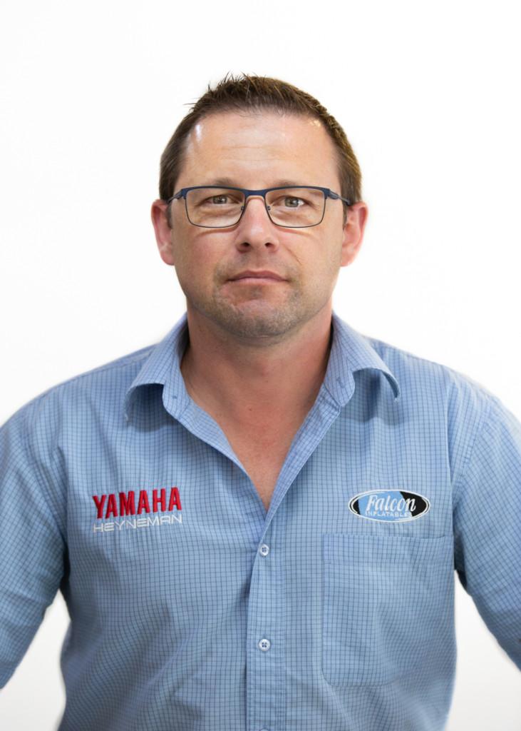 Chris Heyneman