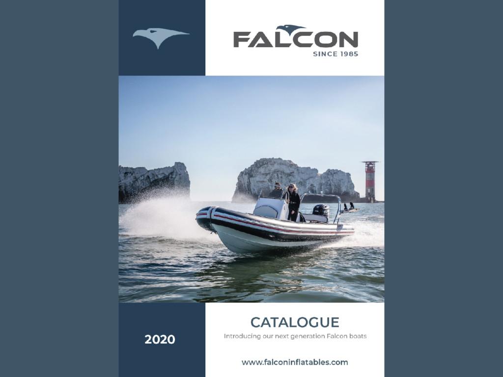 Falcon 760