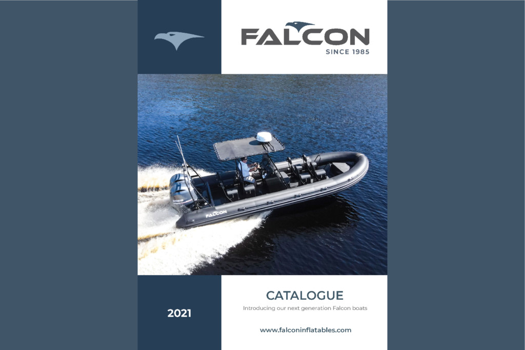 Falcon Catalogue Download